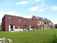 Foto 3 : Nieuwbouw Project Dreef te HEIST-OP-DEN-BERG (2220) - Prijs Van € 379.438 tot € 408.764