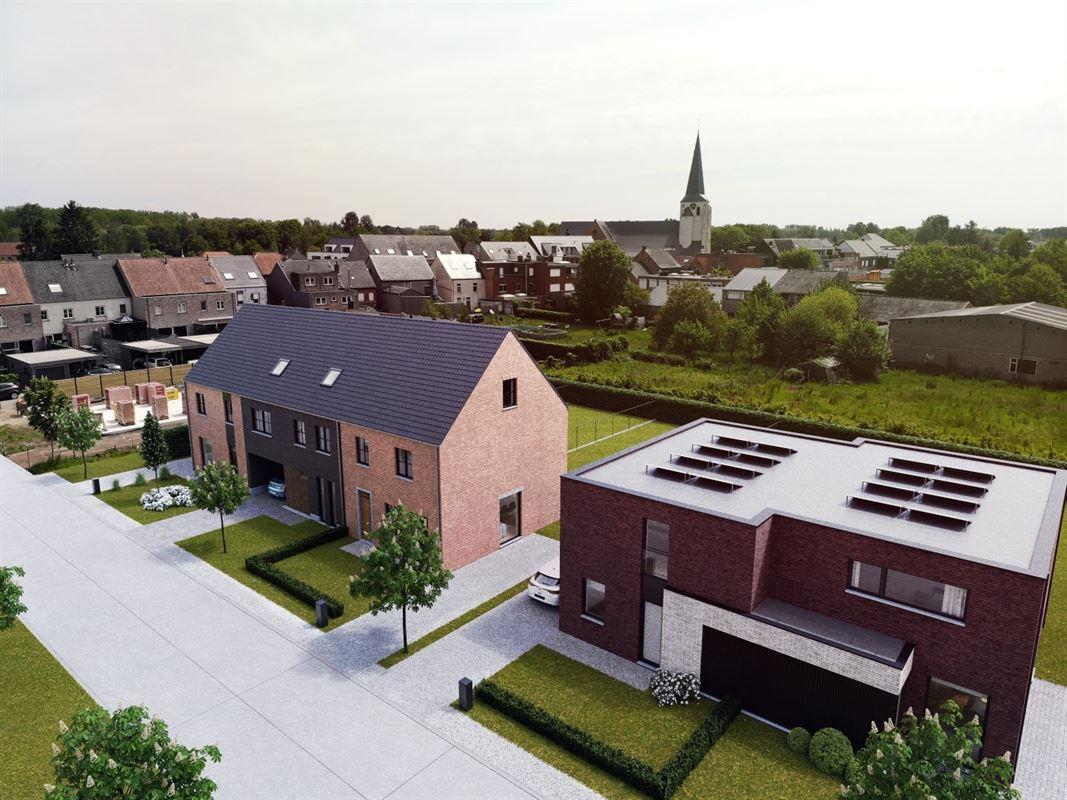 Nieuwbouw : Project Dreef te HEIST-OP-DEN-BERG (2220) - Prijs