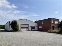 Foto 3 : Magazijn met woonst te 2222 ITEGEM (België) - Prijs € 760.000