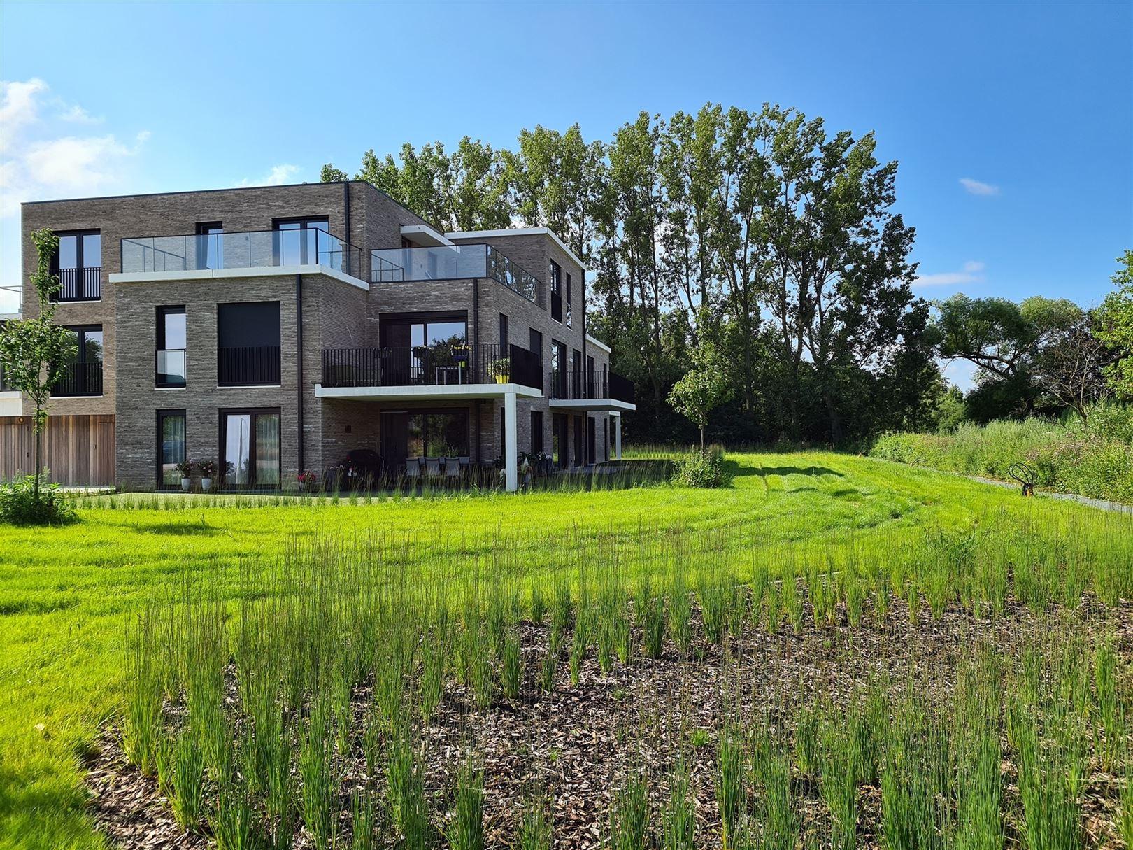 Appartement te 2220 HEIST-OP-DEN-BERG (België) - Prijs € 730