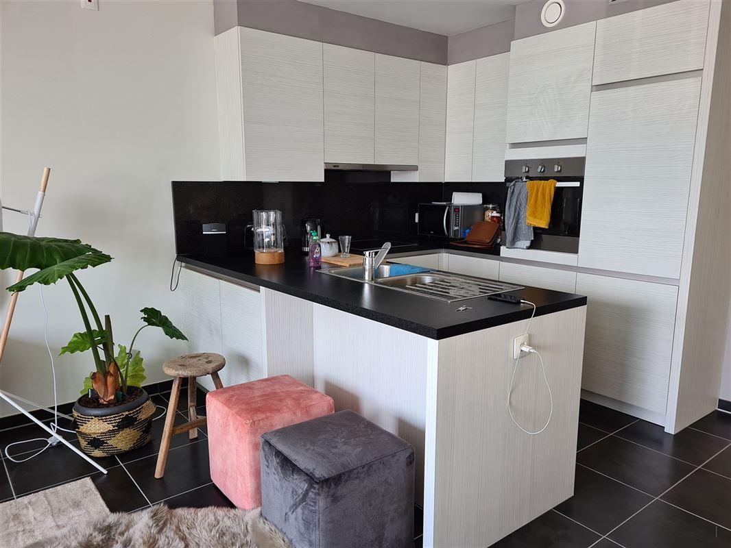 Foto 11 : Appartement te 2220 HEIST-OP-DEN-BERG (België) - Prijs € 800