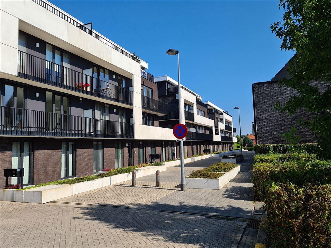 Foto 19 : Dakappartement te 2220 Heist-Op-Den-Berg (België) - Prijs € 985