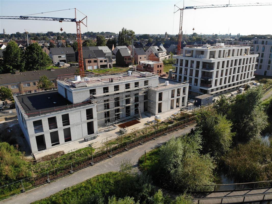 Foto 5 : Appartement te 2500 LIER (België) - Prijs € 246.000