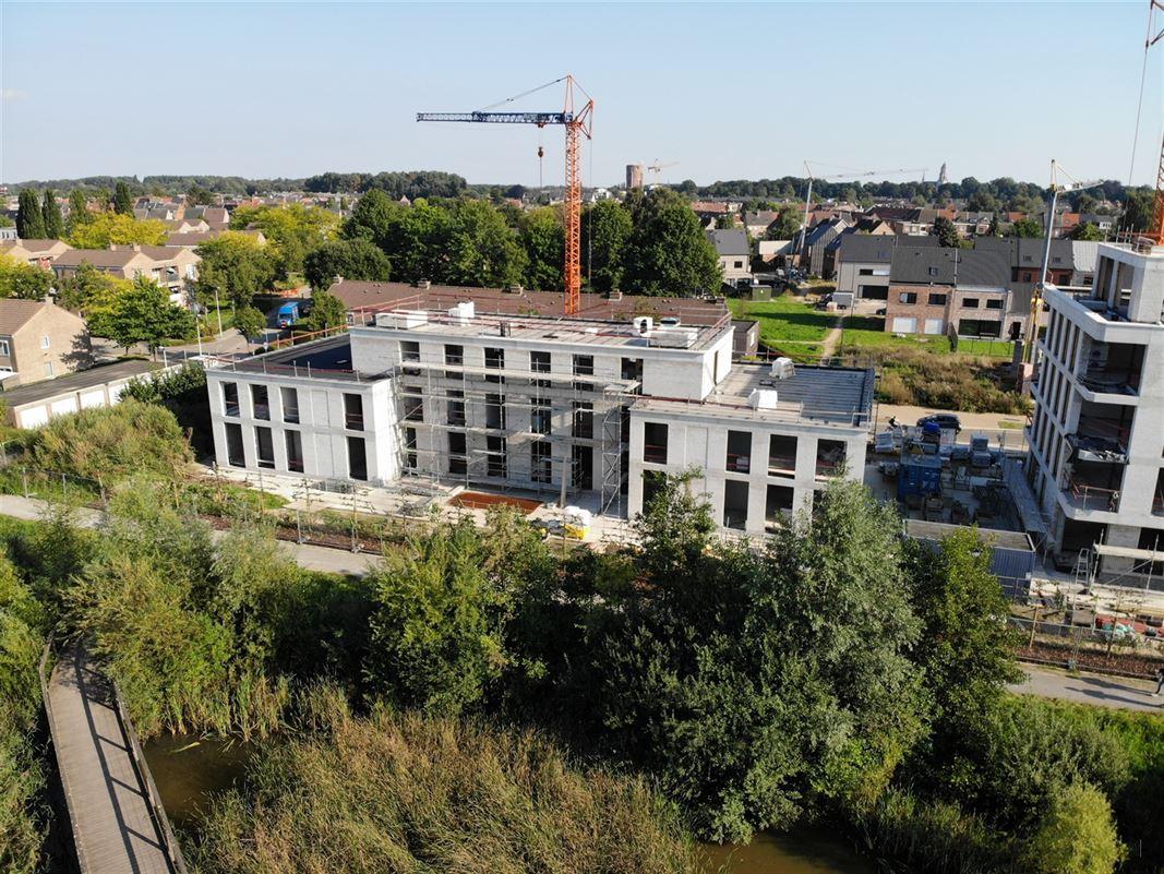 Foto 15 : Appartement te 2500 LIER (België) - Prijs € 246.000