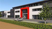 Foto 3 : Nieuwbouw Bedrijvencenter STHENO te HEIST-OP-DEN-BERG (2220) - Prijs € 550.000