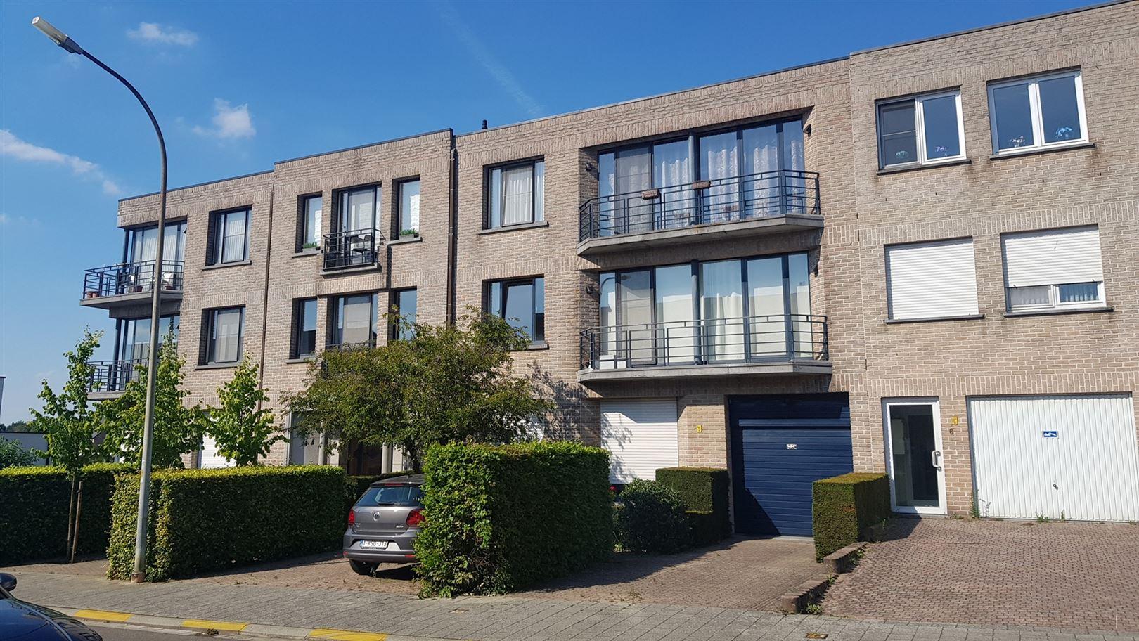 Appartement te 2220 HEIST-OP-DEN-BERG (België) - Prijs € 780