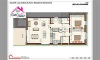 Image 13 : Appartement à 5300 SCLAYN (Belgique) - Prix 825 €