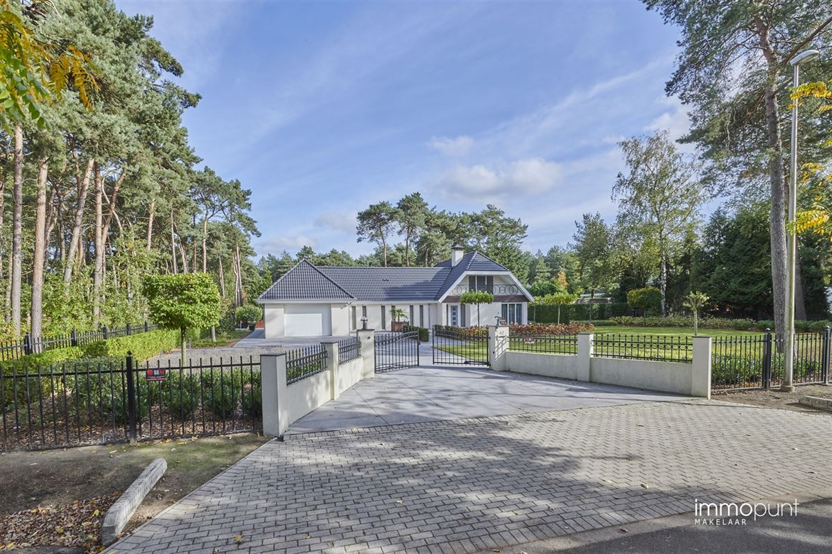 Foto 2 : Villa te 3910 NEERPELT (België) - Prijs € 755.000