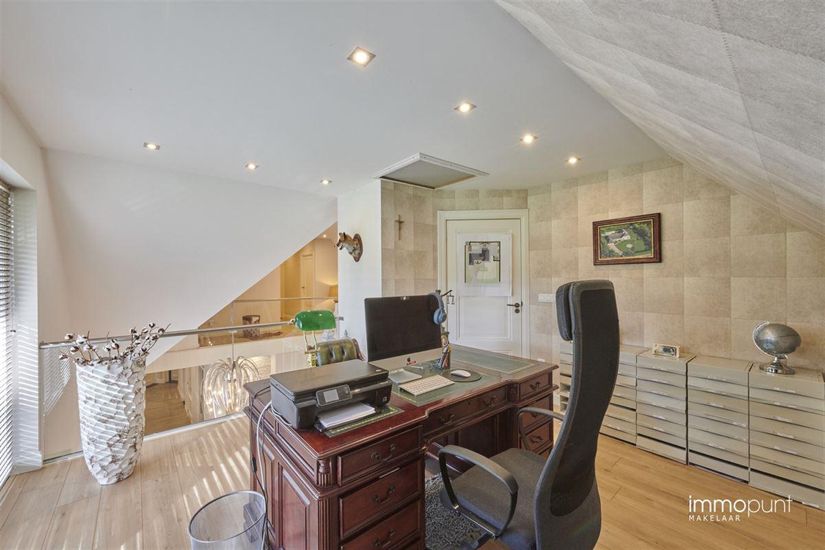 Foto 29 : Villa te 3910 NEERPELT (België) - Prijs € 755.000