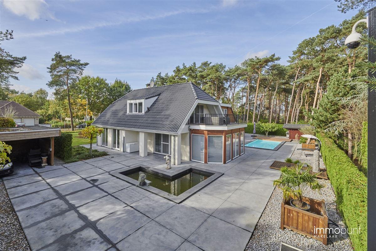 Foto 7 : Villa te 3910 NEERPELT (België) - Prijs € 755.000