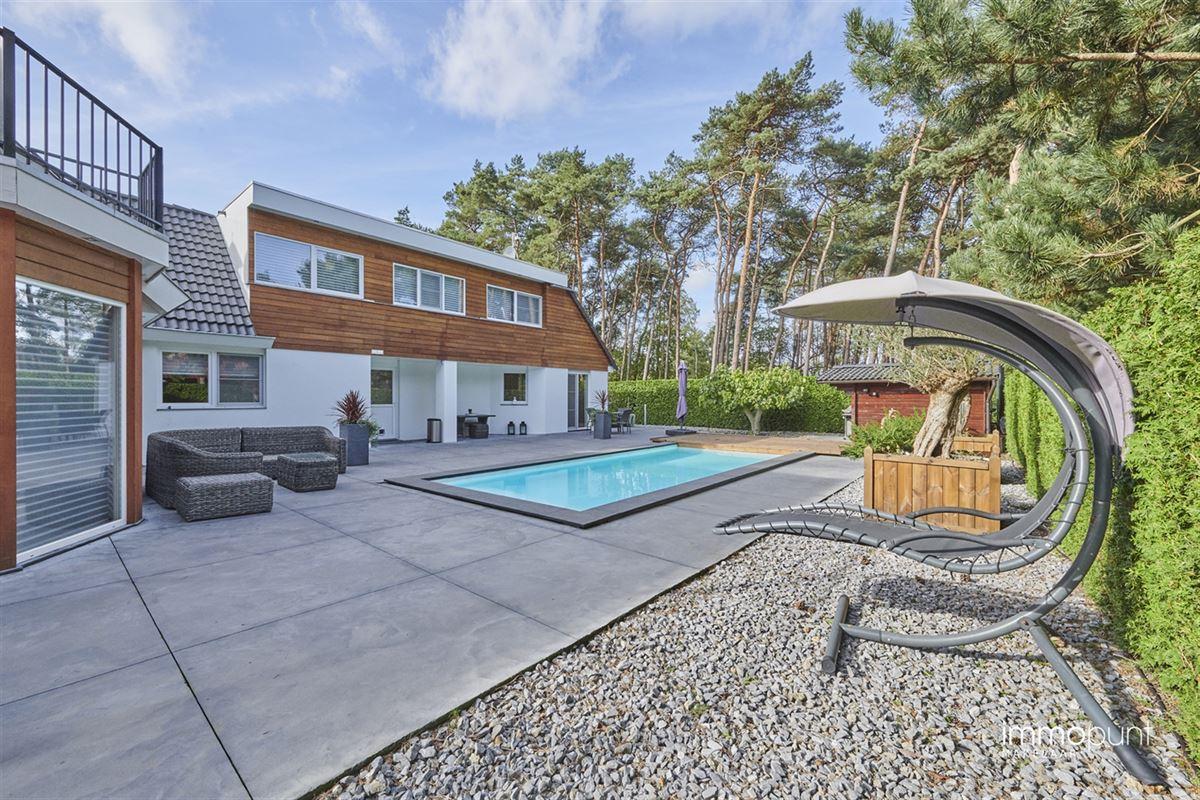 Foto 10 : Villa te 3910 NEERPELT (België) - Prijs € 755.000