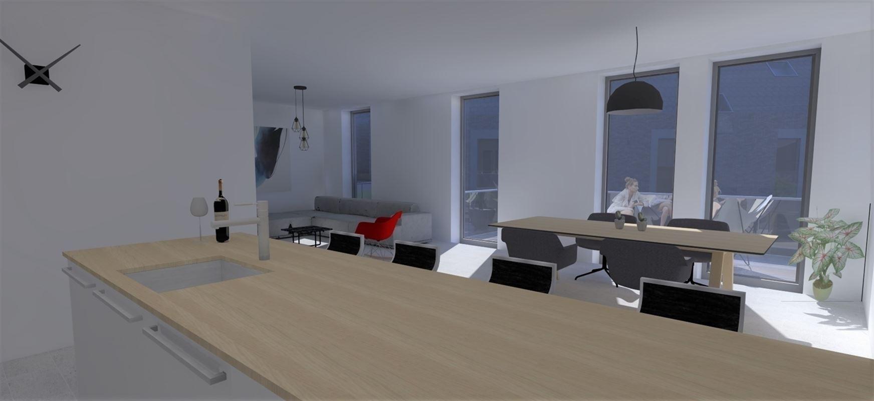 Foto 3 : Appartement te 3960 BREE (België) - Prijs € 226.800