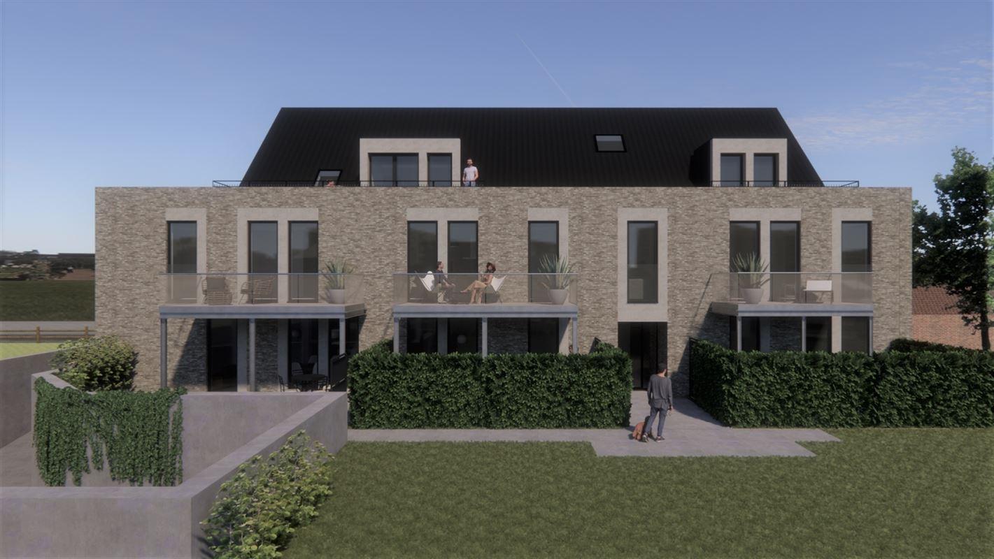 Foto 1 : Appartement te 3960 BREE (België) - Prijs € 226.800