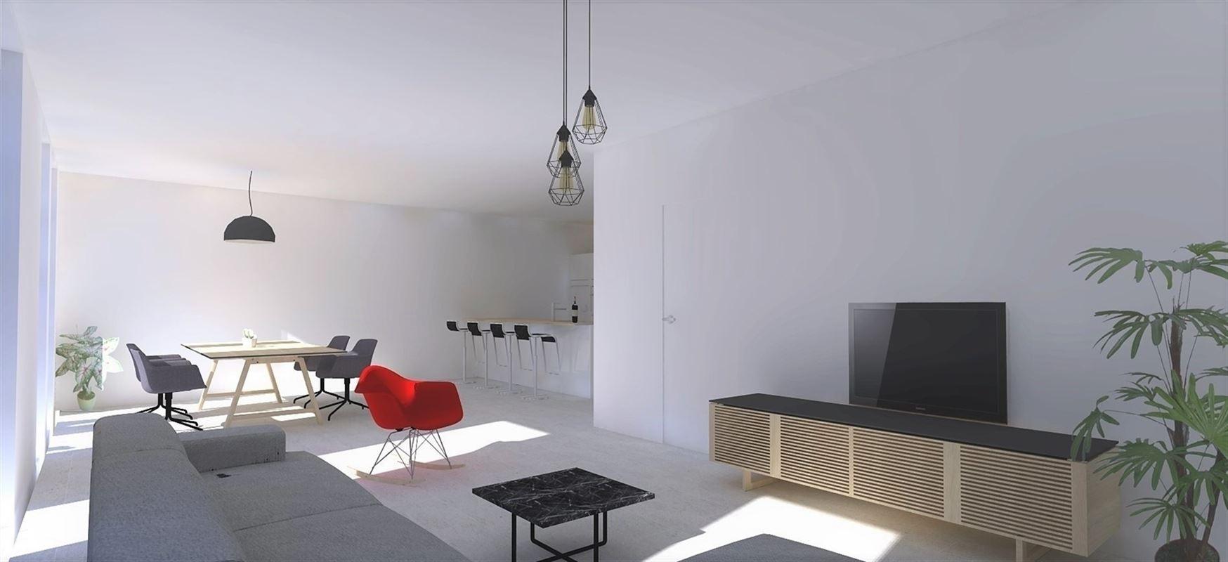 Foto 2 : Appartement te 3960 BREE (België) - Prijs € 226.800
