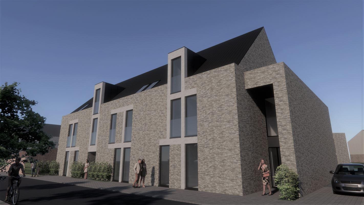 Foto 11 : Appartement te 3960 BREE (België) - Prijs € 226.800