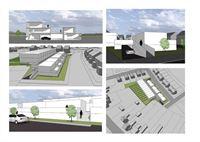 Foto 5 : Projectgrond te 3930 Hamont (België) - Prijs € 480.000
