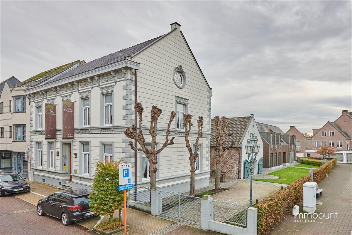 Foto 1 : Herenhuis te 3930 HAMONT (België) - Prijs € 1.250.000
