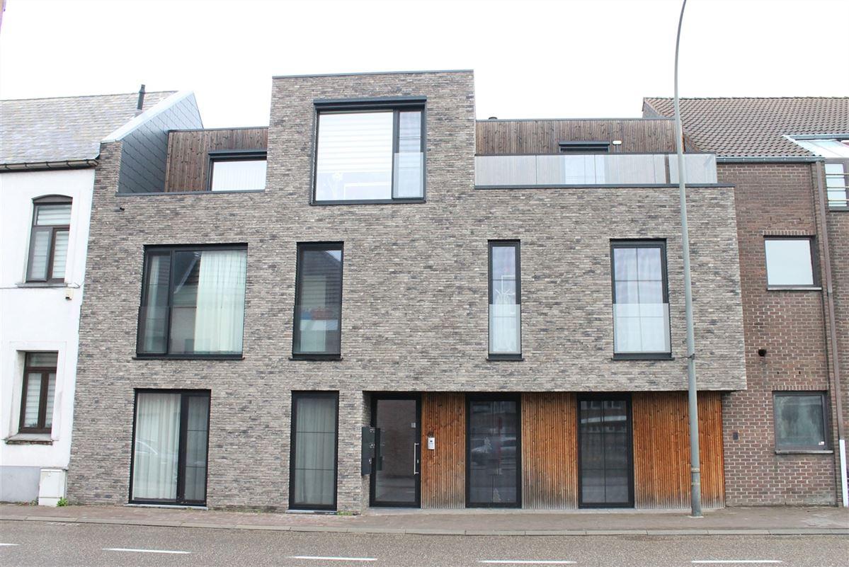 Foto 1 : Appartement te 3930 HAMONT (België) - Prijs € 810