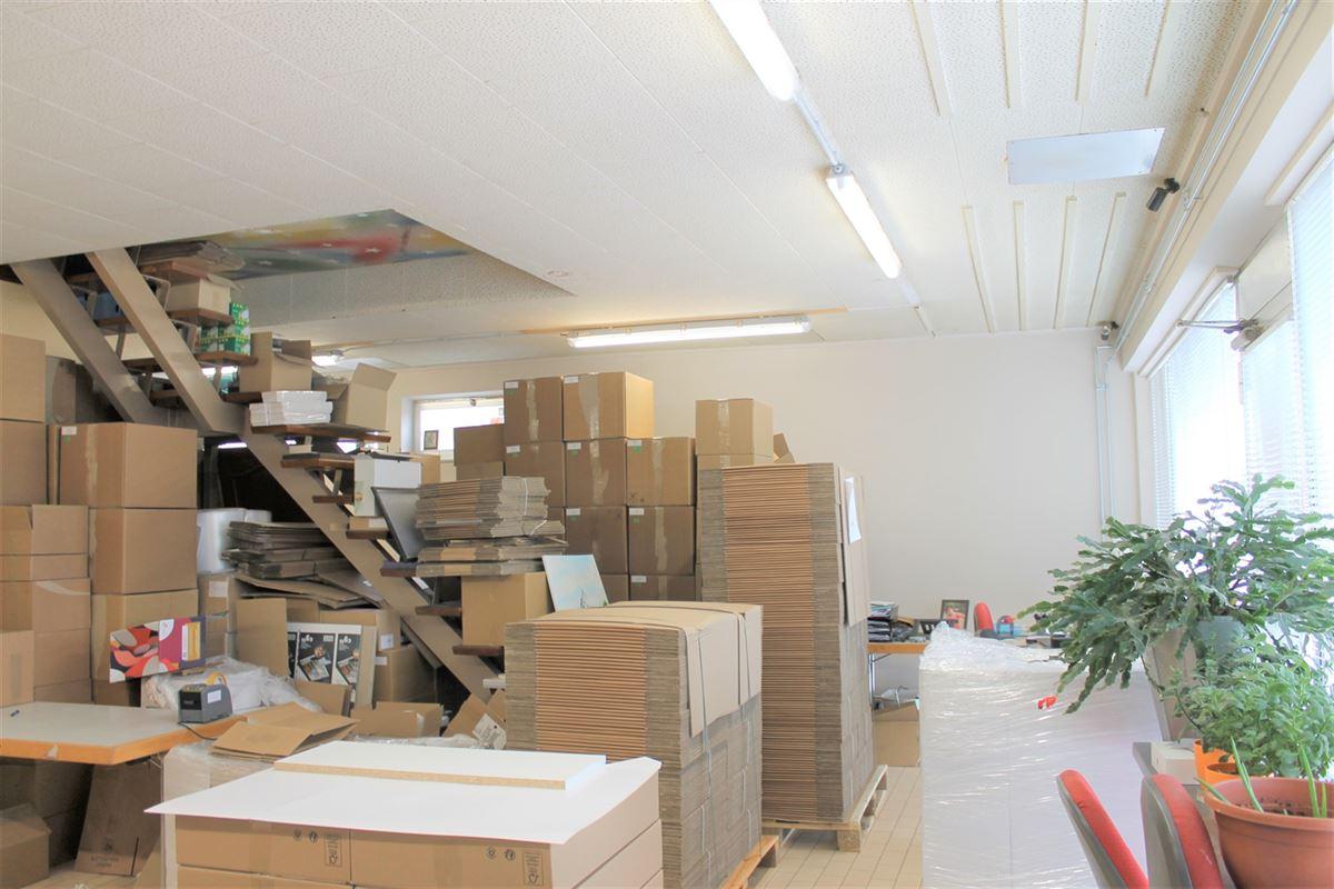 Foto 17 : Handelspand met woonst te 3930 ACHEL (België) - Prijs € 279.000