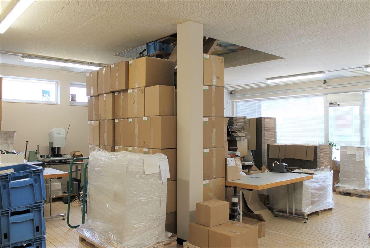 Foto 18 : Handelspand met woonst te 3930 ACHEL (België) - Prijs € 279.000
