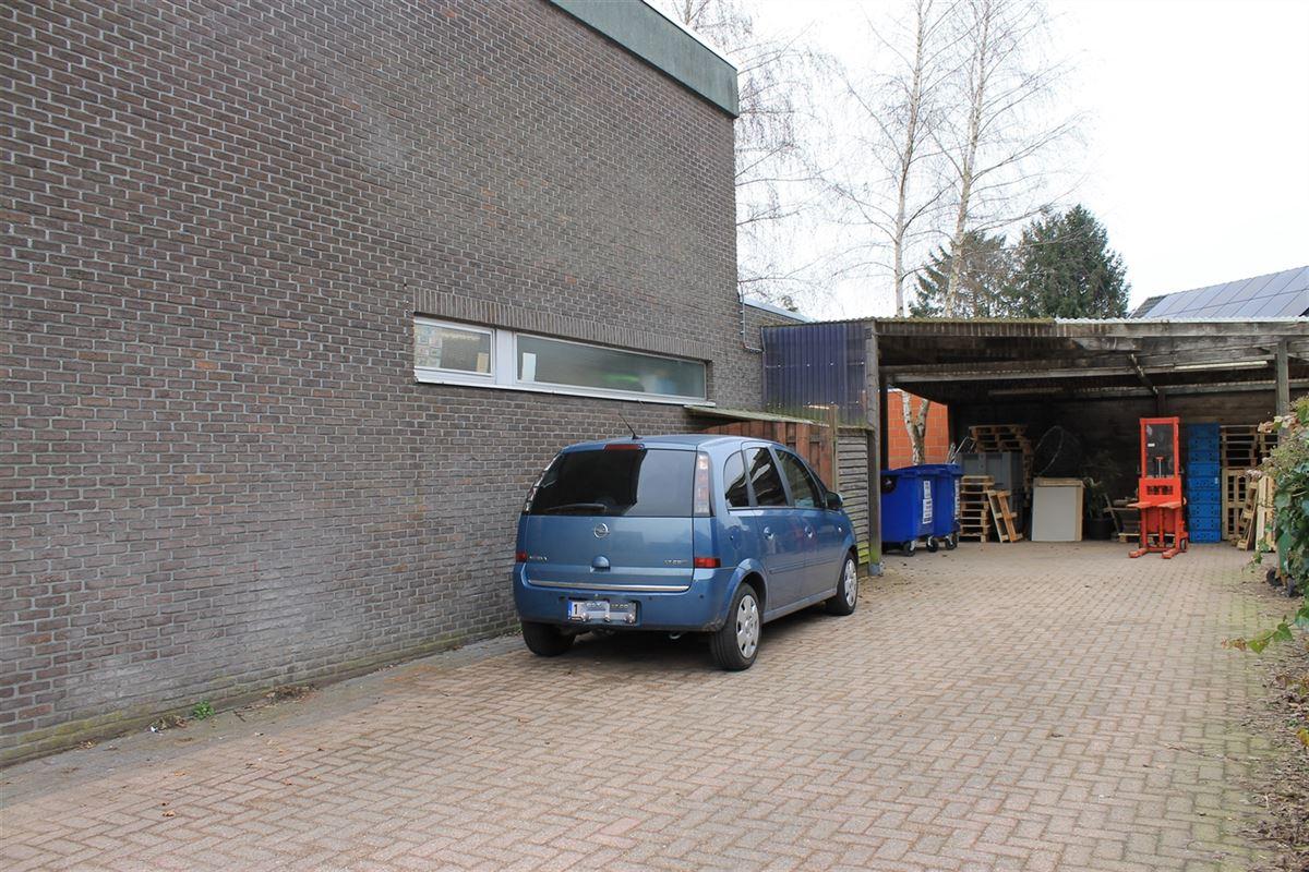 Foto 16 : Handelspand met woonst te 3930 ACHEL (België) - Prijs € 279.000
