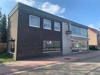 Foto 1 : Handelspand met woonst te 3930 ACHEL (België) - Prijs € 279.000