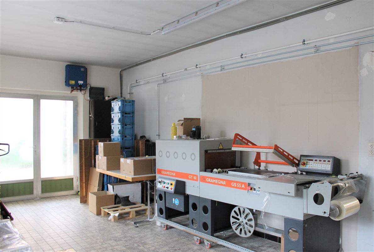 Foto 19 : Handelspand met woonst te 3930 ACHEL (België) - Prijs € 279.000
