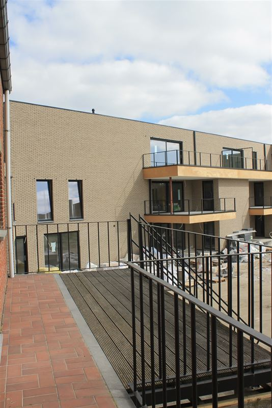 Foto 11 : Appartement te 3900 LINDEL (België) - Prijs € 620