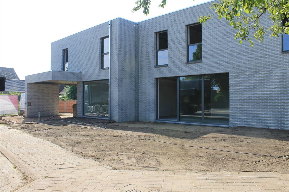 Nieuwbouw : Project Deken Dolsstraat - Pastoor Lemmensstraat te HAMONT (3930) - Prijs