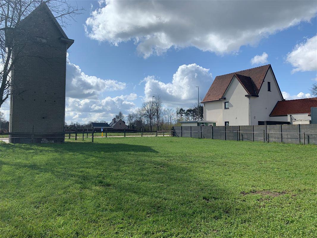 Foto 3 : Grond te 3930 ACHEL (België) - Prijs € 98.000