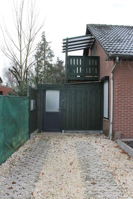 Foto 13 : Appartement te 3930 Hamont (België) - Prijs € 550