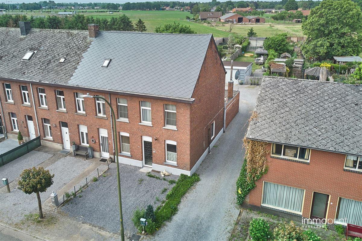 Foto 21 : Woning te 3930 ACHEL (België) - Prijs € 220.000