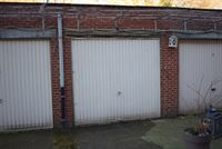 Foto 1 : Parking/Garagebox te 2160 WOMMELGEM (België) - Prijs € 16.500