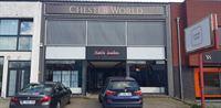 Foto 1 : Commercieel gebouw te 2150 BORSBEEK (België) - Prijs € 950.000