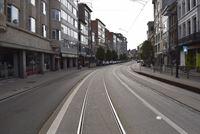 Foto 14 : handelsgelijkvloers te 2060 ANTWERPEN (België) - Prijs € 199.000