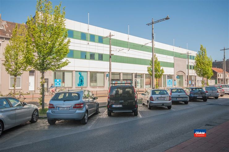 Appartementsgebouw te 2660 Hoboken (België) - Prijs € 3.000.000