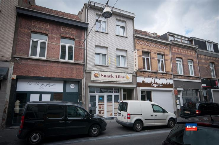Gemengd gebouw te 2020 Antwerpen (België) - Prijs € 275.000
