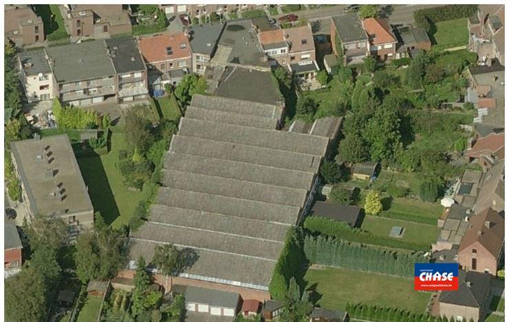 Commercieel gebouw te 2660 HOBOKEN (België) - Prijs Prijs op aanvraag