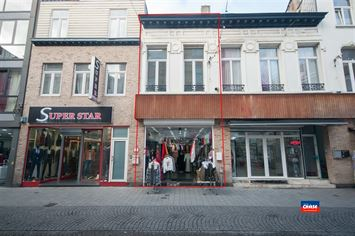 Foto 1 : Gemengd gebouw te 2060 ANTWERPEN (België) - Prijs € 349.950