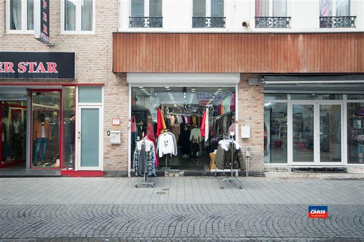 Foto 10 : Gemengd gebouw te 2060 ANTWERPEN (België) - Prijs € 349.950