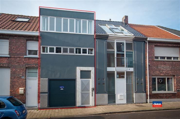 Rijwoning te 2620 HEMIKSEM (België) - Prijs € 229.500