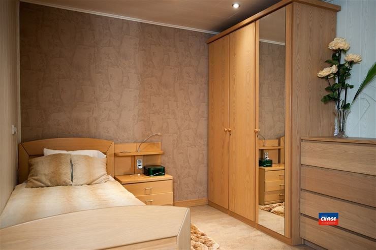 Foto 8 : Gelijkvloers appartement te 2660 HOBOKEN (België) - Prijs € 249.950