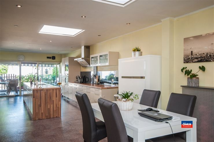 Foto 5 : Gelijkvloers appartement te 2660 HOBOKEN (België) - Prijs € 249.950
