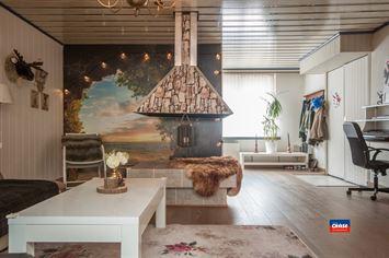 Foto 3 : Gelijkvloers appartement te 2660 HOBOKEN (België) - Prijs € 249.950