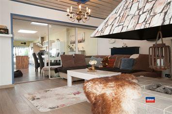 Foto 2 : Gelijkvloers appartement te 2660 HOBOKEN (België) - Prijs € 249.950