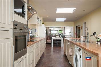 Foto 6 : Gelijkvloers appartement te 2660 HOBOKEN (België) - Prijs € 249.950