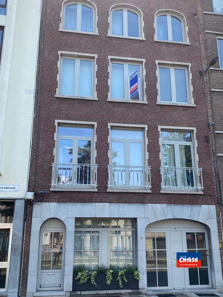 Gelijkvloers appartement te 2020 ANTWERPEN (België) - Prijs € 620