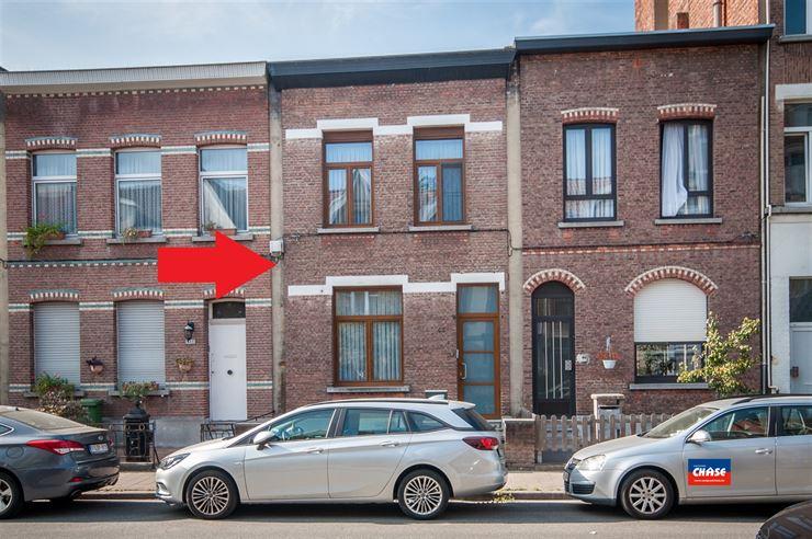 Rijwoning te 2020 ANTWERPEN (België) - Prijs € 249.999