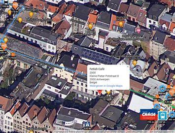 Foto 11 : Horeca te 2000 ANTWERPEN (België) - Prijs € 395.000