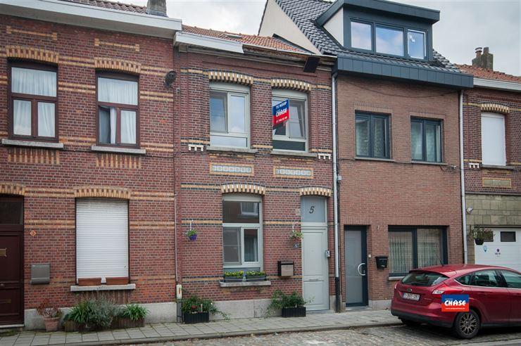 Huis te 2660 HOBOKEN (België) - Prijs € 249.950